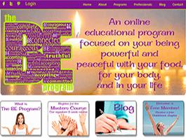 The Be Program